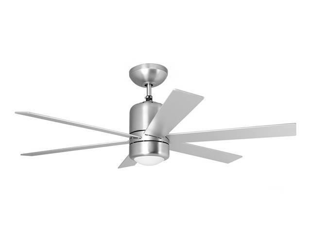 Ventilador de techo 120 cm con Luz ORBEGOZO mod.CP 50120 ...